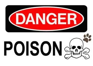 poisonSign