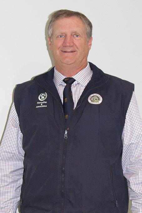 Dr Graham Harradine   Harradine & Associates   Bunbury Vets